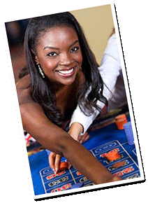 Great Casino Events